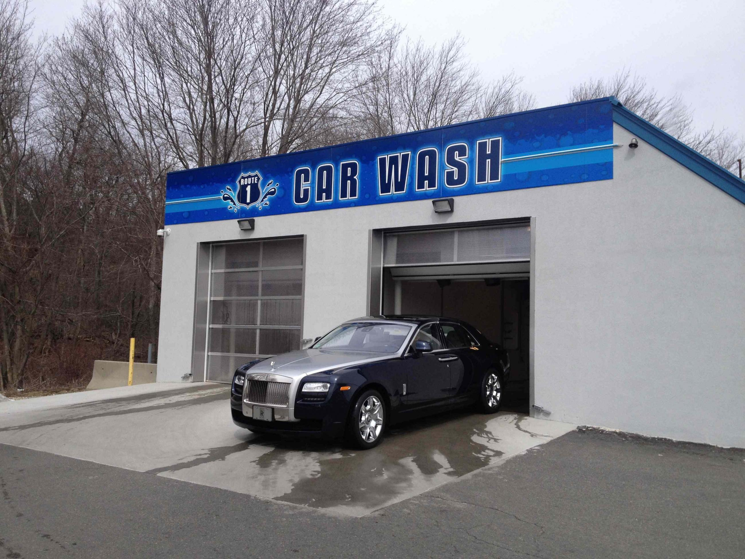Car Wash Raleigh